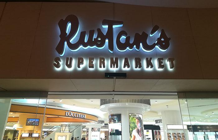 セブ島で日用品やお土産を買うならスーパーマーケットがおすすめ!
